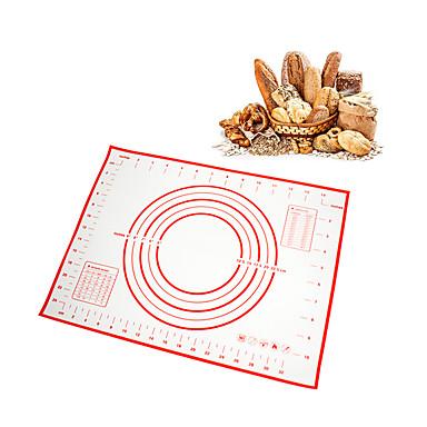 Coacerea mănușilor și a garniturilor pentru pâine tort Silicon Calitate superioară