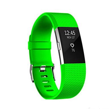 Uita-Band pentru Fitbit Charge 2 Fitbit Banderola Sport Silicon Curea de Încheietură