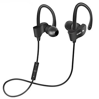 CIRCE H2 Wireless Căști Dinamic Plastic Telefon mobil Cască Cu controlul volumului Cu Microfon -Izolarea zgomotului Drivere duale Setul