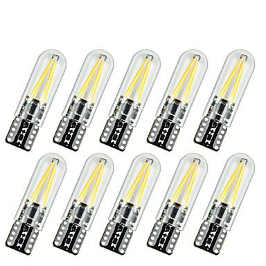voordelige Motorverlichting-T10 Motor Lampen 2W COB 170lm Werklamp