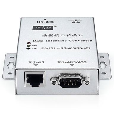 RS232 Adaptor, RS232 to RS422 RS485 Adaptor Bărbați-Damă