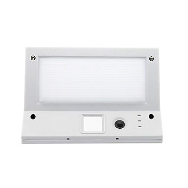 Ds0609 senzor de perete lampă de energie solară infraroșu lumina 21led în aer liber super luminos de perete lampă 3.5w strada lumina o