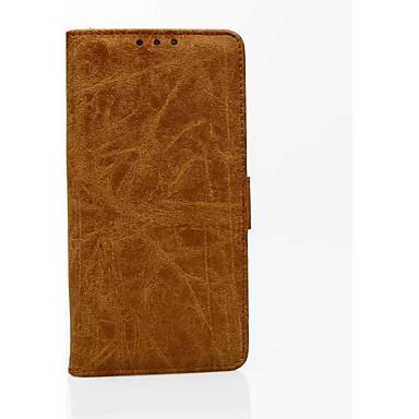 Caz pentru galaxie samsung s6 marginea s6 carcasa pentru carcasa cazului portofel portbagaj cu stand flip corp corp integral culoare