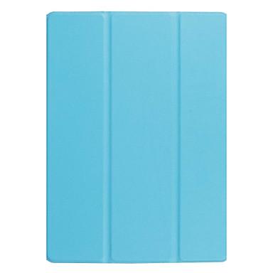 Hülle Für Huawei Ganzkörper-Gehäuse Tablet-Hüllen Solide Hart PU-Leder für