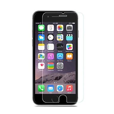 Προστατευτικό οθόνης Apple για iPhone 6s iPhone 6 Σκληρυμένο Γυαλί 1 τμχ Προστατευτικό μπροστινής οθόνης Έκρηξη απόδειξη Κυρτό άκρο 2,5D
