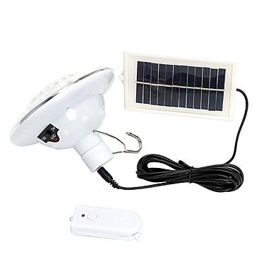 billige Utendørsbelysning-3-modus 22led sol lampe drevet bærbar ledet lampe lampe solenergi lampe ledet belysning solpanel leir natt reise