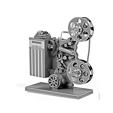 Puzzle Metal Proiector 3D Reparații Aliaj Unisex Cadou