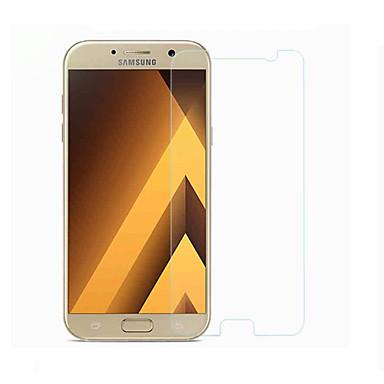 Protecteur d'écran Samsung Galaxy pour A5 (2017) Verre Trempé 1 pièce Ecran de Protection Avant Coin Arrondi 2.5D Dureté 9H Haute