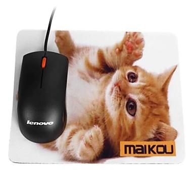 Maikou pisica pad pad-ul poarta ochelari de vedere PC-ul mat accesorii de calculator de aprovizionare