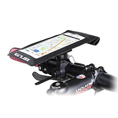 Wasserdichte Dry Bag Fahrradlenkertasche Handy-Tasche 5.7 Zoll Wasserdicht Touchscreen Radsport für Samsung Galaxy S8 / S7 / Note 7