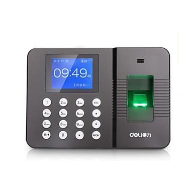 billige Adgangskontrolsystemer-Deltagelse Maskine Optag forespørgslen Fingeraftryk Kontor / Fabrik