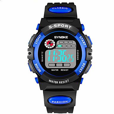 Ceas Smart Rezistent la Apă Standby Lung Sporturi Multifuncțional Cronometru Ceas cu alarmă Cronograf Calendar Nr Slot Sim Card