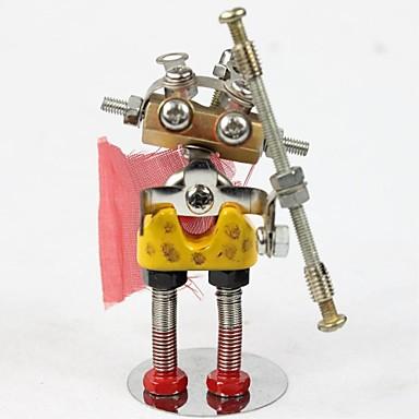 Puzzle 3D / Puzzle Metal Reparații Metalic Pentru copii Băieți Cadou