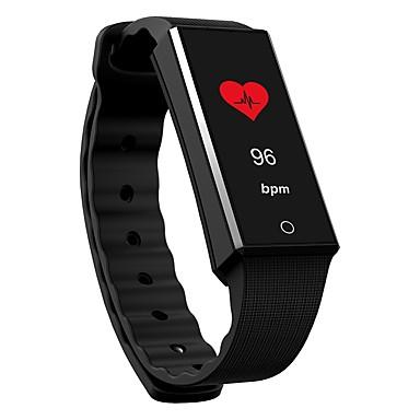 Brățară inteligent SZ4 for iOS / Android Monitor Ritm Cardiac / Calorii Arse / Pedometre Pedometru / Telecomandă / Urmărire Fitness