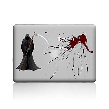 MacBook Carcase pentru Se joaca cu logo-ul Apple Transparent Desene 3D PVC Noul MacBook Pro 15