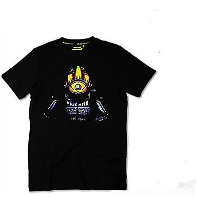motocykl biegowe krótki rękaw koszulki / qishifu rowerowe koszulki kombinezony zjazdowe
