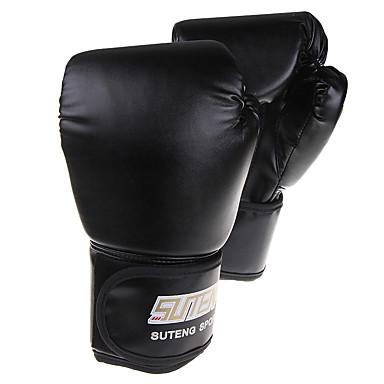 Luvas de Treino Luvas de MMA Luvas para Treino de Box Luvas para Saco de Box para Boxe Mixed Martial Arts (MMA) Arte Marcial Mittens