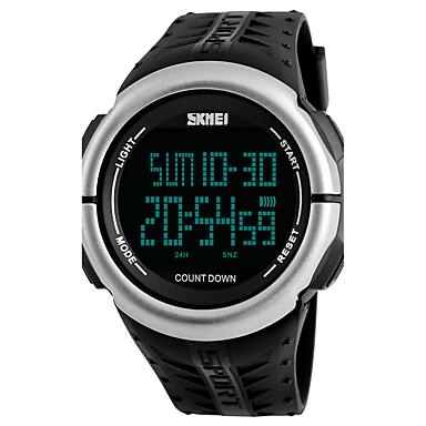 SKMEI Bărbați Ceas digital Unic Creative ceas Ceas de Mână Ceas Militar  Ceas Elegant  Ceas La Modă Ceas Sport Ceas Casual Japoneză