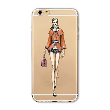 Hülle Für iPhone 7 iPhone 7 plus iPhone 6s Plus iPhone 6 Plus iPhone 6s iPhone 6 iPhone 5c iPhone 4s/4 iPhone 5 Apple iPhone X iPhone X