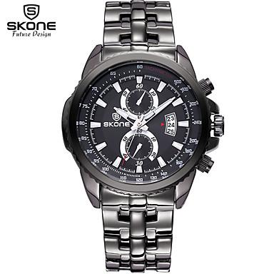 Bărbați Pentru femei Ceas digital Unic Creative ceas Ceas de Mână Uita-te inteligent Ceas Militar  Ceas Elegant  Ceas La Modă Ceas Sport