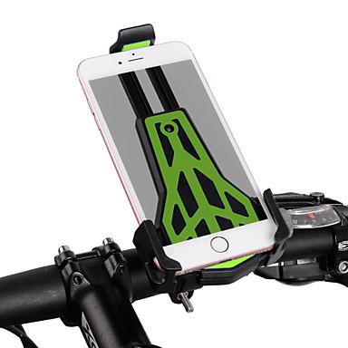 Monture de Téléphone Pour Vélo Ajustable / Réglable, Anti-Shake, Odomètre Cyclisme sur Route / Cyclotourisme / Cyclisme / Vélo PVC Vert /