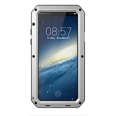 Acqua 8 Shock Integrale iPhone Custodia X iPhone iPhone per Plus Per Metallo Resistente Dirt 8 iPhone iPhone 8 Apple X Armatura 06252745 Proof wvqYxvn1F