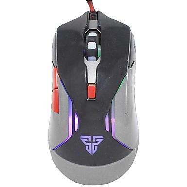 fantech v5 3200dpi mouse-ul de iluminare cu iluminare reglabilă mouse-ul cu fir 6 mouse-uri mouse-ul mouse-ului optic