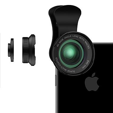 torras obiectiv mobil de telefon 15x macro obiectiv 120 cu unghi larg de lentilă de sticlă din aliaj de aluminiu pentru iPhone