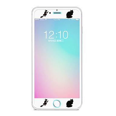 Sticlă securizată Ecran protector pentru Apple iPhone 8 Ecran Protecție Față 9H Duritate La explozie Model