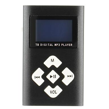 화려한 8기가바이트 200시간 스포츠 디지털 MP3 플레이어의 음악으로 vedio 플레이어
