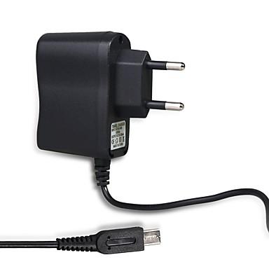 olcso Videojáték tartozékok-eu dugaszoló töltő hálózati adapter tápegység fali töltő nintendo 2ds-fekete / szürke