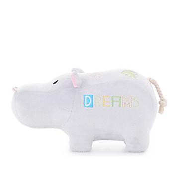 Stuffed Toys Toys Hippo Animal Animals Animals Kids Pieces