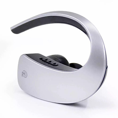 cheap Headsets & Headphones-YQ2 Wireless Headphones Dynamic Aluminum Alloy Mobile Phone Earphone Mini / Ergonomic Comfort-Fit / with Volume Control Headset
