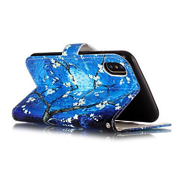 X iPhone iPhone Albero di supporto 8 per Resistente iPhone Con credito 06287027 X pelle Custodia iPhone A Apple 8 Per 8 iPhone Plus portafoglio Porta Plus sintetica 8 carte iPhone Integrale ntqxYwgUa
