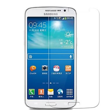 Недорогие Аксессуары для мобильных телефонов-Защитная плёнка для экрана для Samsung Galaxy J3 (2016) Закаленное стекло 1 ед. Взрывозащищенный