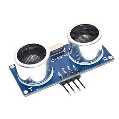Ультразвуковой модуль HC-SR04 с функцией hands-free для Arduino