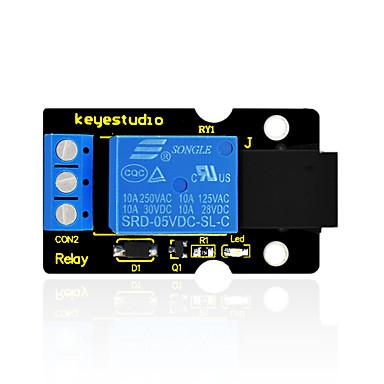 keyestudio modul simplu releu un singur releu pentru arduino