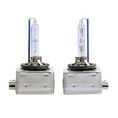 voordelige Autokoplampen-otolampara 2 stuks ultra cool witte 35w 8000k d1s verborgen xenonlamp
