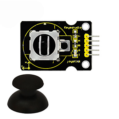module de joystick keyestudio compatible pour arduino