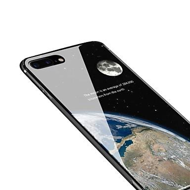 retro Plus 8 Apple 06392633 Vetro 8 Plus temperato iPhone Per per iPhone disegno Cielo Fantasia X X iPhone 8 Custodia iPhone Per iPhone Morbido wvHg5OnYY
