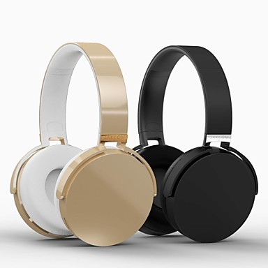cheap Headsets & Headphones-BH2 Headband Wireless Headphones Dynamic Plastic Sport & Fitness Earphone Stereo Headset