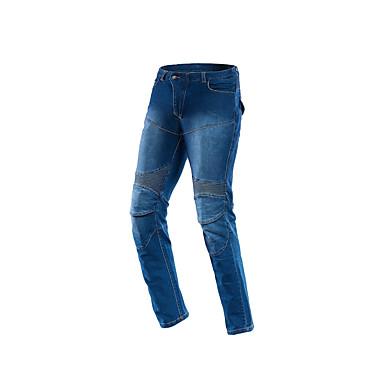 voordelige Beschermende uitrusting-mp1003 骑行 裤 broek beschermend materiaal motorfiets unisex volwassenen polyester 100% katoen poly&katoenmix winddicht anti-slijtage