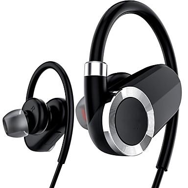 R8 Ear Hook Wireless Headphones Hybrid Plastic Sport & Fitness Earphone Headset