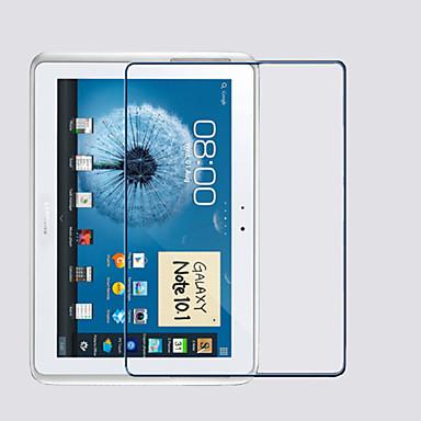 화면 보호기 Samsung Galaxy 용 Note 10.1 안정된 유리 1개 폭발의 증거 9H강화 고해상도 (HD)