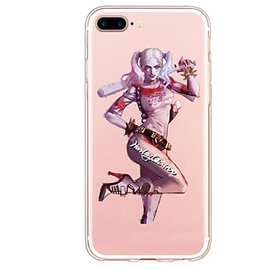coque iphone 8 sexy femme