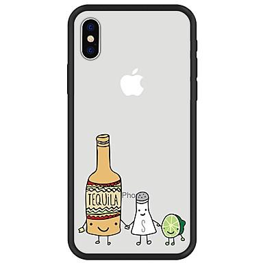 06446767 Fantasia TPU iPhone Plus per Apple X Morbido 8 Per X iPhone disegno animati iPhone iPhone Cartoni iPhone retro Plus Custodia 8 Per 8 Ac0qgpAZ