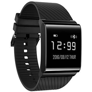 7fb53799ecfc2 رخيصةأون ساعات ذكية-سوار الذكية إلى iOS   Android رصد معدل ضربات القلب    أصفر