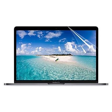Ekran Koruyucu için Apple MacBook Air 13-inch PET 1 parça Ekran Koruyucular Ultra İnce