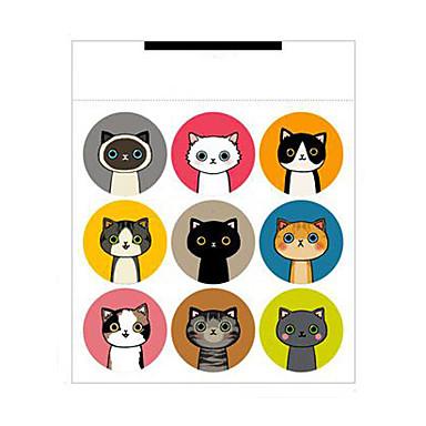 kat afdichtingspasta 1pc papier starhouse stickers hoeveelheid materiaal merktype