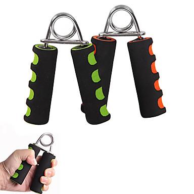 KYLINSPORT Aperto de mão / Aparelhos Para Exercício das Mãos / Hand Grip Fortalecedor de Punho Exercício e Atividade Física / Ginásio Treino de Força Esportes / Ginásio